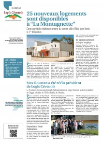 Page novembre 2014 Alès Agglo
